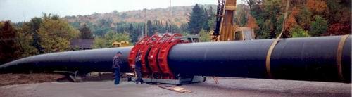 HDPEintake-pipe
