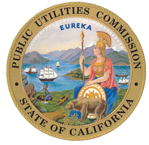 CaliforniaPublicUtilities