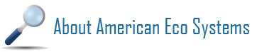 About American Eco Systems